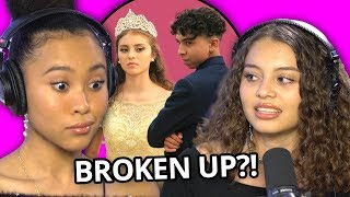 We broke up | After Party Podcast with Gisselle and Honey