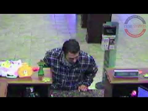 BancorpSouth Robbery