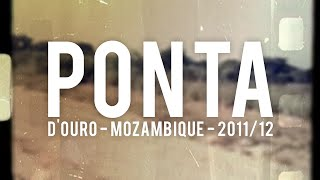 preview picture of video 'PONTA ROAD TRIP 2011-12'