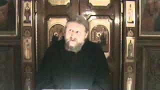 Откровение(Апокалипсис). 03 лекция.