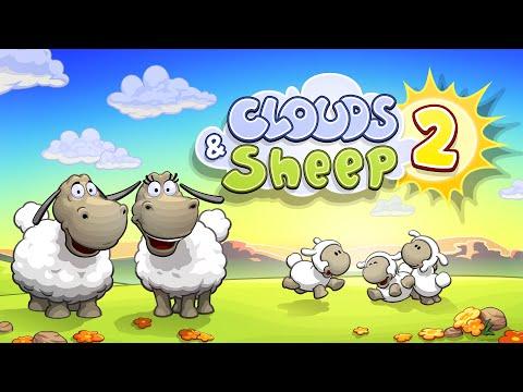 Vídeo do Clouds & Sheep 2