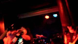 EXCITER - Rain Of Terror 2008  live in Athens