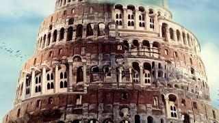 Some Very Compelling Evidence the Tower of Babel Was Real