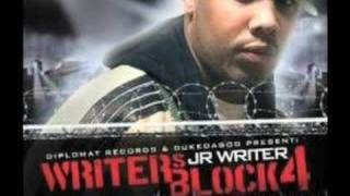 In My Zone - Jr Writer Feat Hell Rell Produced By Music Mystro