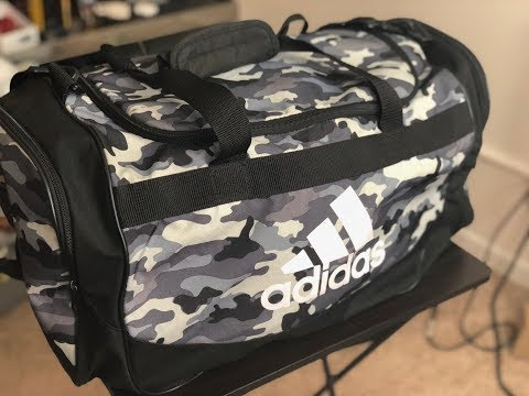 2018 Paintball Gear Bag