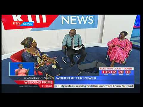 Migori aspirant Anne Anyango and Meru aspirant Winnie Kaburu on women and power come August 2017 p2