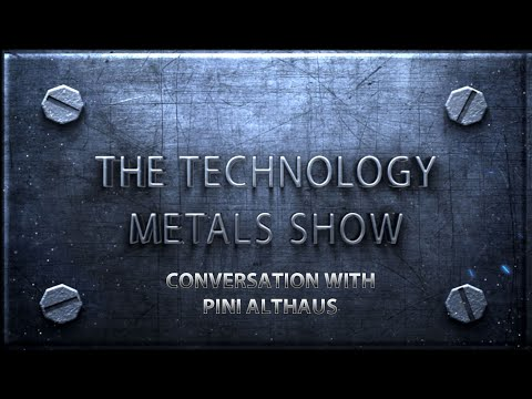 Jack Lifton and Pini Althaus on USA Rare Earth's mine to m ... Thumbnail