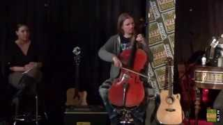 Apocalyptica - Cold Blood (acoustic)