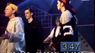 D Gän -  Seib @ 7 Vaprat 1994