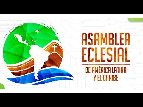 CELAM | Assembleia Eclesial 2021