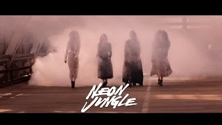 Neon Jungle, Новый сингл Neon Jungle | LOUDER |Coming Soon.