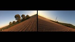 FPV 9 inch Quad + 2 GoPro 8