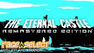 The Eternal Castle REMASTERED - The Dojo (Let's Play)