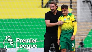 Liverpool miss out on history; Norwich City go down | Premier League Update | NBC Sports