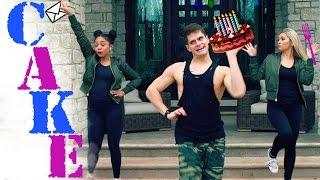 Flo Rida & 99 Percent - Cake | The Fitness Marshall | Cardio Concert by The Fitness Marshall