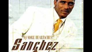 Sanchez   I Can't Wait (You Say You Love Me)
