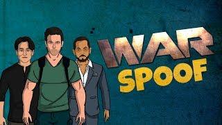 War Movie Spoof   Shudh Desi Endings