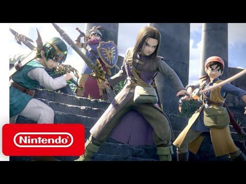 Hero Coming To Smash Ultimate This Month or Tomorrow ? | Spanish Gamers  Boycotting Nintendo