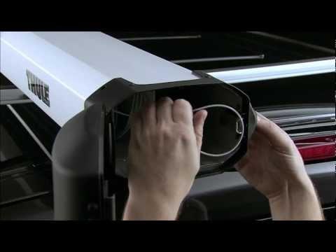 Rörbox Professional aluminium