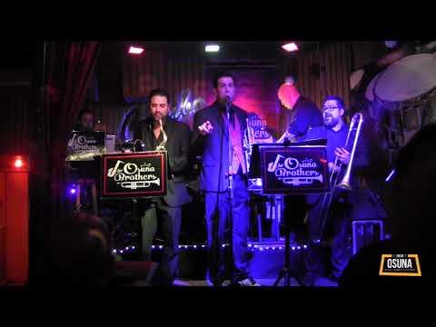 The Osuna Brothers Band Promo