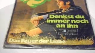 """DRAFI  Denkst Du Immer Noch An Ihn PLAK RECORD 7"""""""