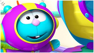Everythings Rosie | Space Adventures | HD Full Episodes | Cartoons For Kids