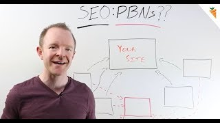 SEO Private Blog Networks (PBN