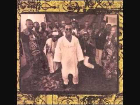 King Wasiu Ayinde Marshal - Talazo Fuji Garbage Music Party Nigeria