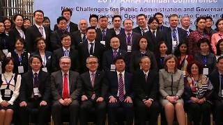 THE 2017 AAPA Annual Conference, Astana, 13-14 April