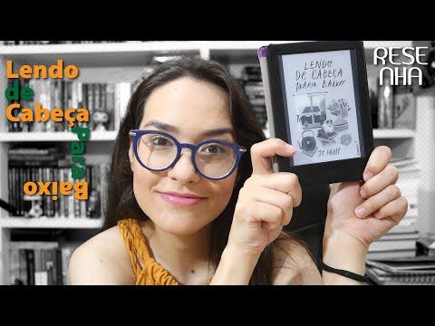 LENDO DE CABEÇA PARA BAIXO | JO PLATT | FABRICA231 | RESENHA - DIA DE LIVRO