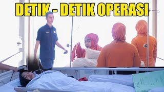Video DETIK-DETIK DIOPERASI. Ricis Kuat (part2) MP3, 3GP, MP4, WEBM, AVI, FLV September 2019
