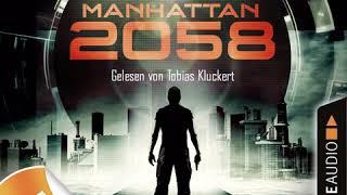 Dan Adams - Manhattan 2058, Folge 4: Der Verrat
