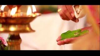 Treditonal Engagement | Sreelakshmi & Vishal