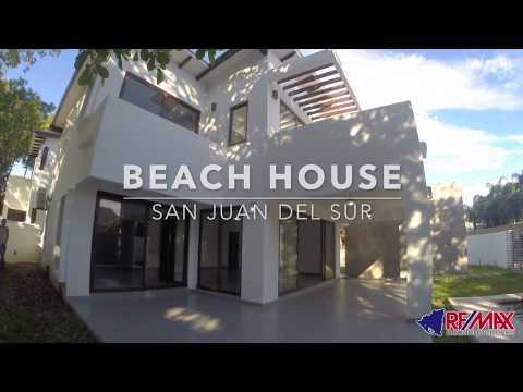 Beach House - San Juan del Sur