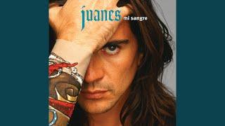 Juanes - No Siento Penas (Audio)