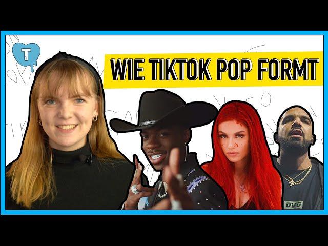 Vorschaubild zur Session 'Wie TikTok Pop formt'