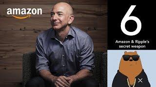 Amazon & Ripple