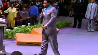 Bishop Eddie L Long - God Called Me