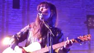 Angus & Julia Stone LIVE You're The One That I Want @ Sexto Unplugged 2014