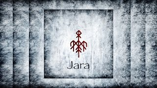Wardruna   Jara (Lyrics)   (HD Quality)