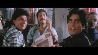 Первое очарование - индийский фильм (1993)