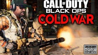 PROFAN!TY iNCOMiNG...BLACK OPS COLD WAR Live 😈Season 2