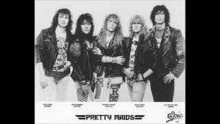 Pretty Maids - Please don't leave me