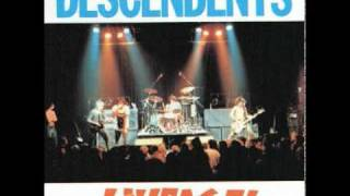 Descendents - Kids (Liveage 1988)