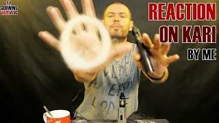 Reakce na video Strejdy Kariho :) by Mike Godwin