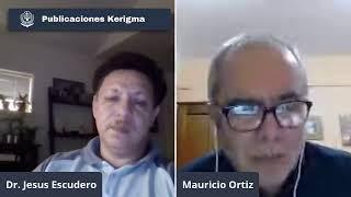 Mauricio Ortiz Ch | «Demonología en la teología de Marcos»