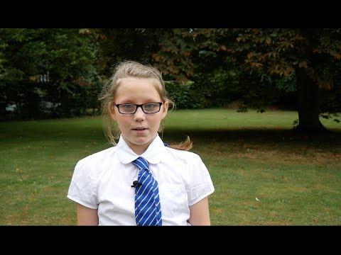 Worsley Bridge School Promotional Film (Heyday UK)
