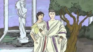 Video SparkNotes: Shakespeare's Julius Caesar summary