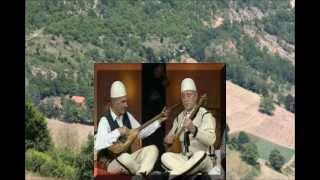Hashim Shala & Tahir Drenica   Lec Gradica