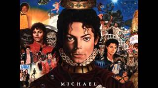 Michael Jackson - Monster (Feat. 50-Cent)